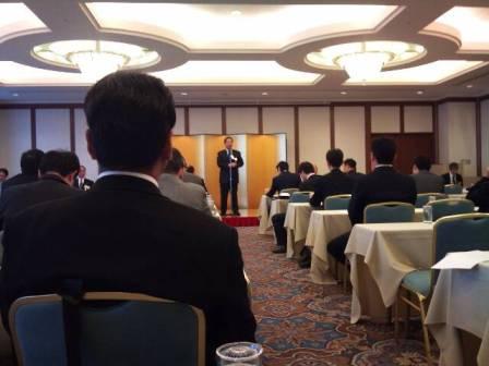 平成22年アカデミー総会 (3)