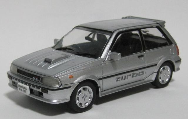 国産名車 EP71