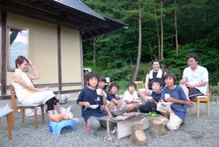 2010夏の遊び1