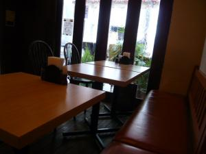「俺のハンバーグ山本 渋谷食堂」1