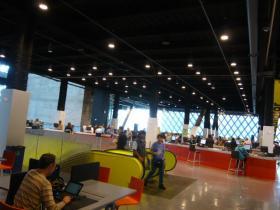 シアトルの図書館6