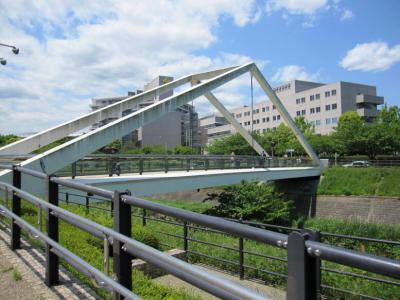 さんかく橋