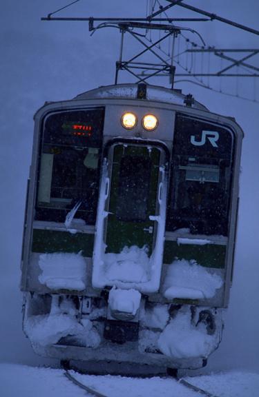 奥羽本線1