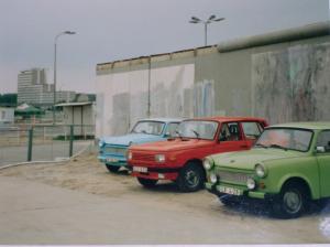 89ベルリン壁