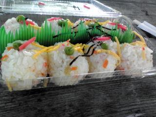 CAWF2NTAちらし寿司