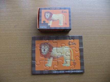 マッチパズル