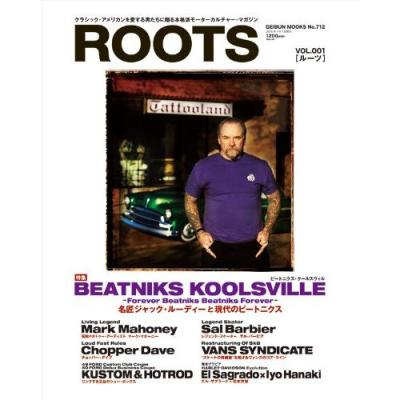 ROOTS MAG