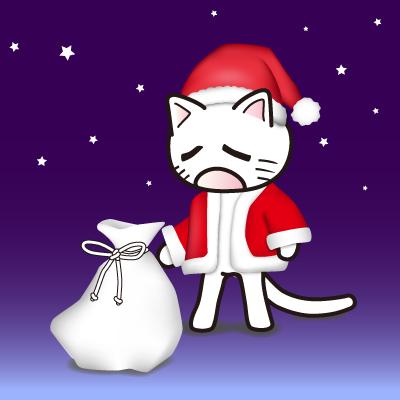 クリスマス2010L