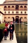 アルハンブラ宮殿