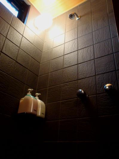 ほていや新浴室完成!