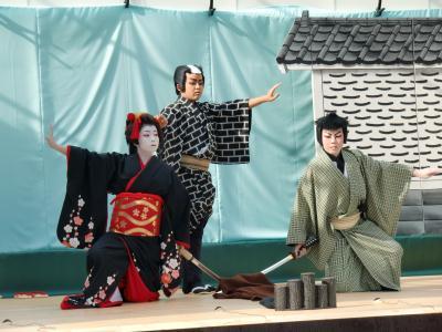 こども歌舞伎 ⑪