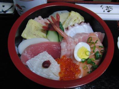 南千住にある松葉寿司