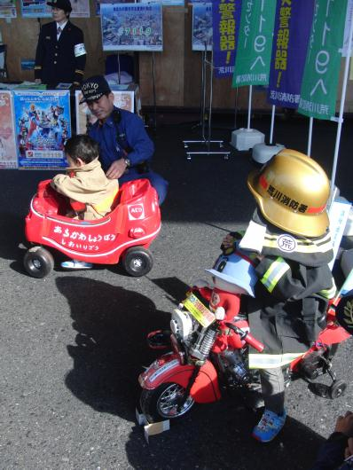 隅田川駅 貨物フェスティバル (20)