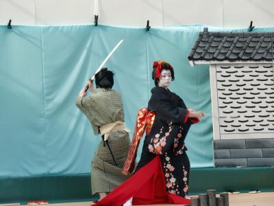 こども歌舞伎 ⑩