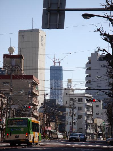 hoteiya 東京スカイツリー