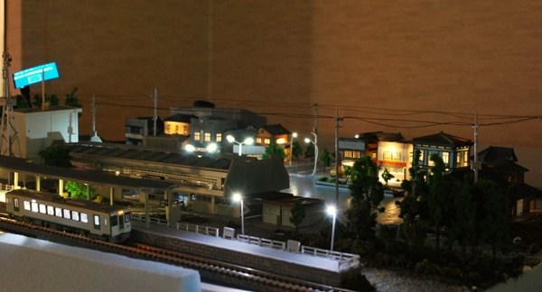 岩泉駅周辺
