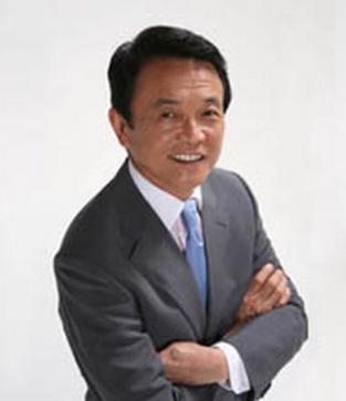 20070918-麻生太郎