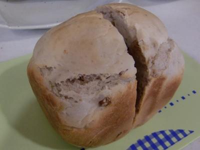 Tさんのパン