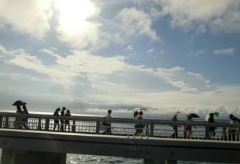 江の島・夏