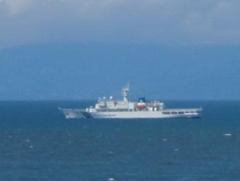 巡視船ー1
