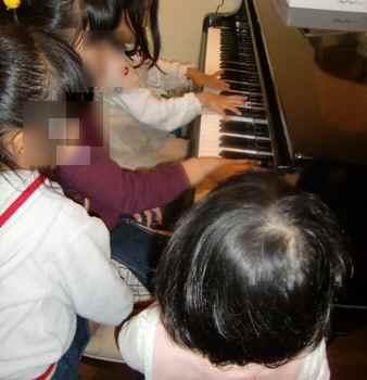 ピアノであそぼ-1