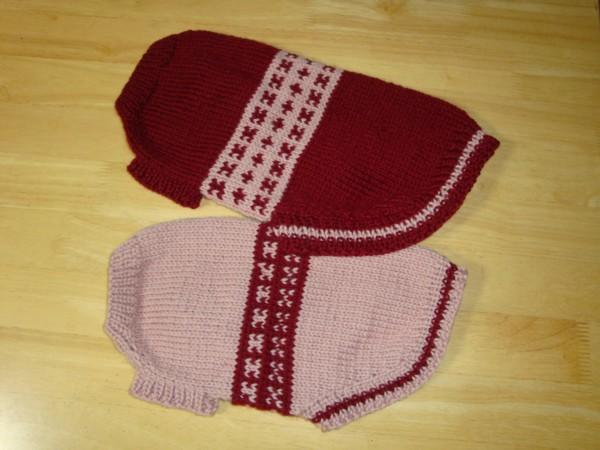オソロのセーター