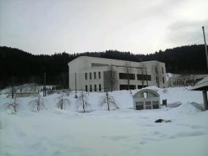作谷沢小学校