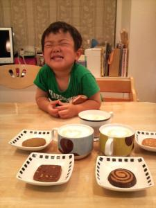 H太君Café