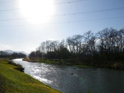 20101205いい天気