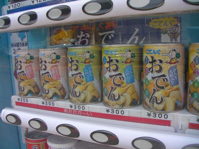 かすみがうら100円自販機9