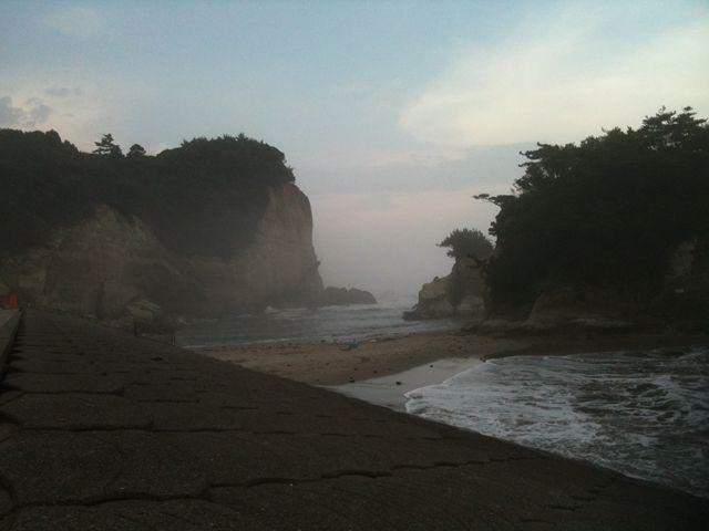 高戸小浜海岸4