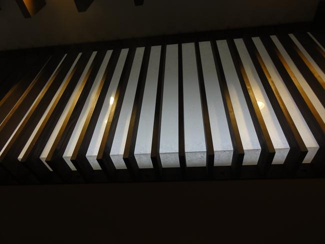 シネプレ水戸 和照明