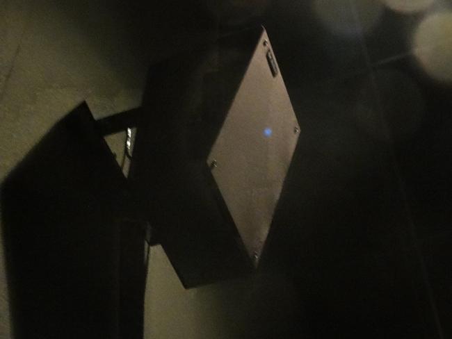シネプレ水戸 シネマ4サラウンド