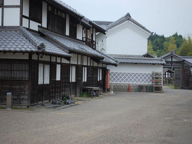ワープステーション江戸04