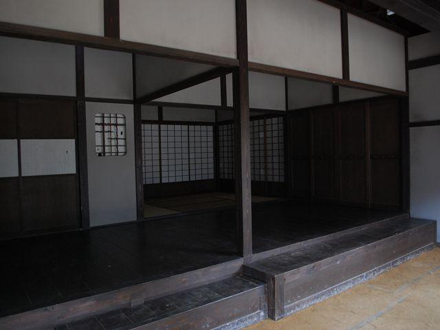 ワープステーション江戸11