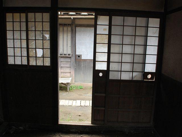 ワープステーション江戸21