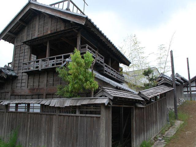ワープステーション江戸25