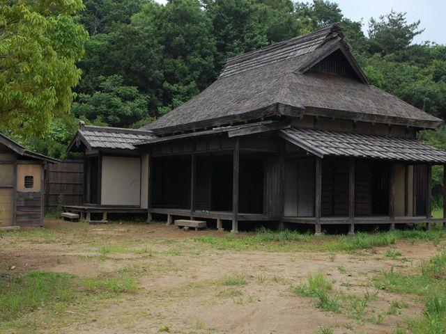 ワープステーション江戸36