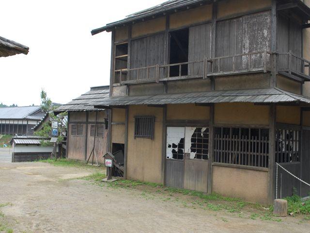 ワープステーション江戸38