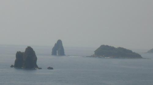 池島&母子島1