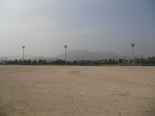 なごみの里運動公園1