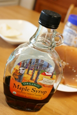 Coombs Family Farms, Organic Maple Syrup, Grade B, 12 fl oz (354 ml)