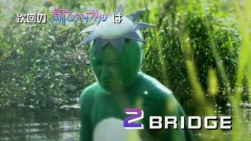 荒川アンダー ザ ブリッジ 1 BRIDGE 「借りを作れない男 他」.flv_001428593
