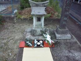 今宮神社旧社