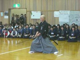 第37回奉納少年剣道大会