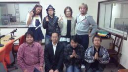 沖井博行のオープンユアハートメンバーです