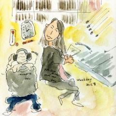 FM SUN ラジオ生本番じゃ~~