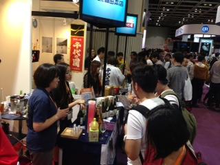 香港2013の3