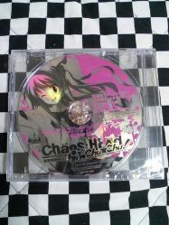 カオスヘッド らぶChu☆Chu! デジタルコンテンツCD