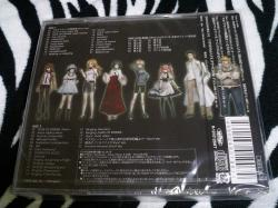 STEINS;GATE Original Soundtrack+Radio CD(仮) 後